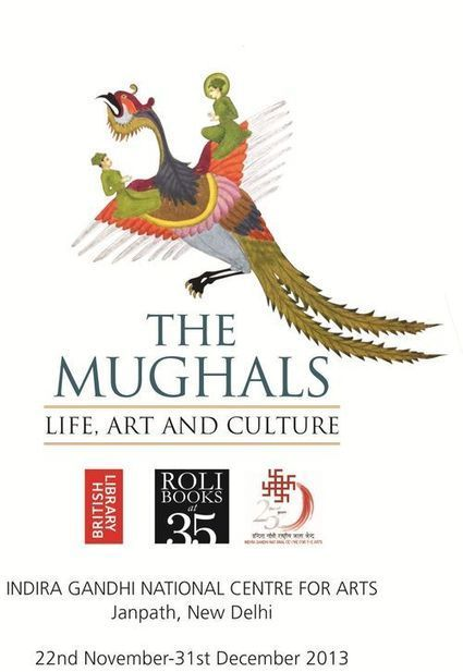 The Mughals: Life, Art and Culture in New Delhi - Asian and African ... | Mughal | Scoop.it