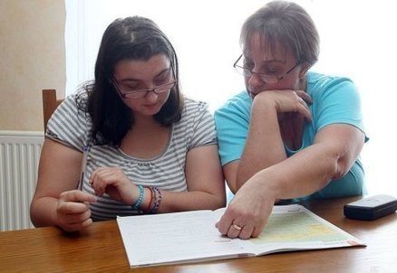 Charente: l'école intègre de mieux en mieux le handicap - Charente Libre | scolarité et handicap | Scoop.it