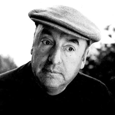 Poema: Somos o Casamento da Noite com o Sangue - Pablo Neruda - Poesia / Poemas no Citador   Poemas de Amor   Scoop.it