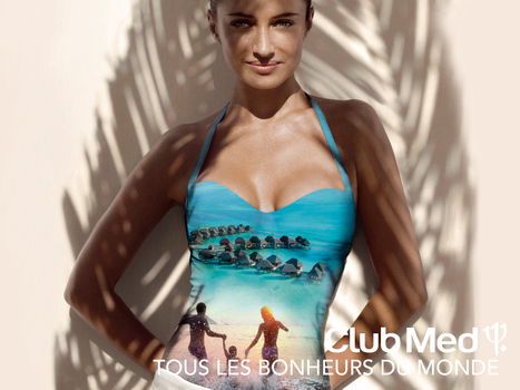 Club Med - La montée en gamme | Stratégie du Club Med | Scoop.it