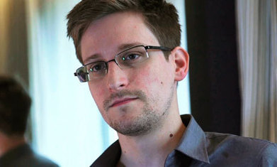 The world must hear from Edward Snowden again | News in english | Scoop.it