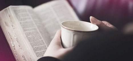 9 Things Everyone Should Do When Reading the Bible   Ken's Odds & Ends   Scoop.it