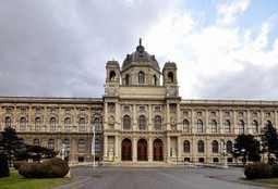 Why Should I Visit the Kunsthistorisches Museum in Vienna? | About Art & Creativity | Scoop.it