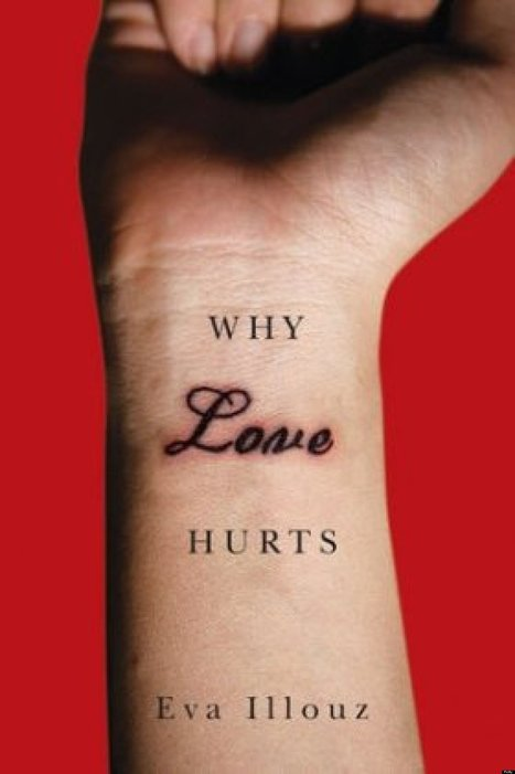 Why Love Hurts - Huffington Post (blog) | Love Dissertation | Scoop.it