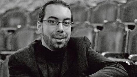 Christophe Grapperon, d'Offenbach à Bach - Le Figaro   Opérette   Scoop.it