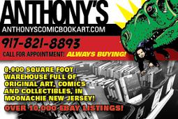 Comic Art Fans :: New Comic Art | Savvy Comics | Scoop.it