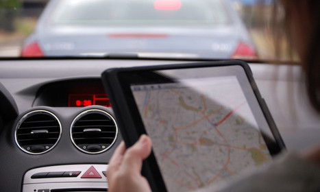 7 Best iPad Car Mount Kits for Safe and Fun Family Trips - FRACTUS LEARNING   iPads in Education   Scoop.it