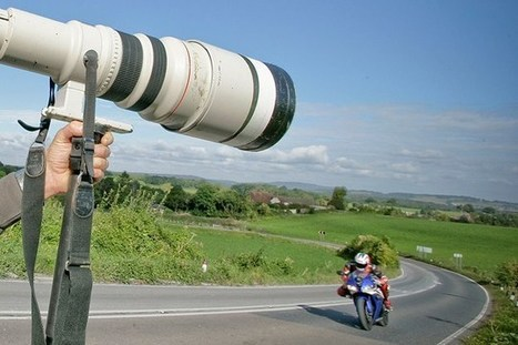 How to photograph like a pro | Motorbike frenzy | Scoop.it
