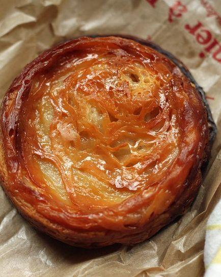 Receta de Kouign amann, la mejor tarta francesa - Revista Muy Interesante | LA REVISTA CRISTIANA  DE GIANCARLO RUFFA | Scoop.it
