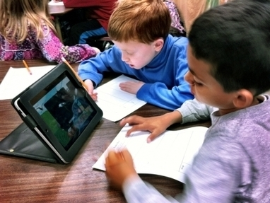 Flipped-Learning Toolkit: Overcoming Common Hurdles | Flipped Classrooms and Reverse Instruction | Scoop.it