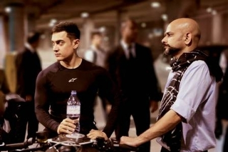 A Minute With: Aamir Khan on movie marketing - Reuters India (blog) | Marketing in India | Scoop.it