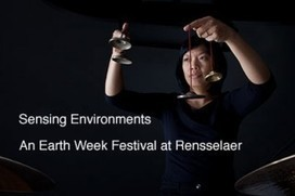 Sensing Environments – Rensselaer Research Celebrates Earth Day | Environmental Sensors | Scoop.it