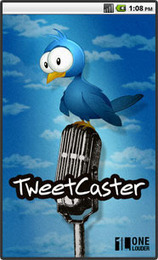 TweetCaster is the #1 Mobile Twitter app, with over a million downloads. FREE! | Social Media Marketing Superstars | Scoop.it