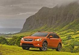 Hawaii drivers choosing Subaru and BMW over Mercedes and Hyundai - Pacific Business News (Honolulu) (blog) | Subaru | Scoop.it