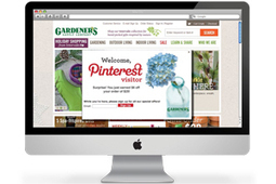 Gardener's Supply Company Increases Pinterest Conversion Rates - Multichannel Merchant | Pinterest Stats, Strategies + Tips | Scoop.it