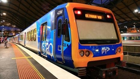 Alstom fournira cinq trains X'Trapolis supplémentaires à la ville de Melbourne en Australie   BelgianRailway   Scoop.it