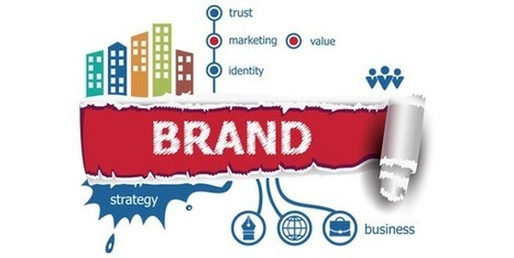 5 ways to make your brand stand out from the competition | Successful Entrepreneur | Scoop.it