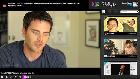Samsung Acquires Video Curator Startup Shelby.tv | Curaduria de contenidos y Preservacion digital | Scoop.it