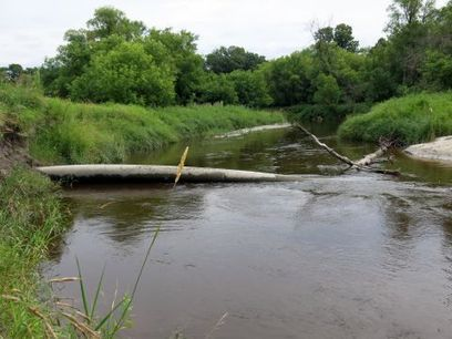 Minnesota flooding and erosion exposes oil pipelines - TwinCities.com-Pioneer Press | Hydraulics | Scoop.it