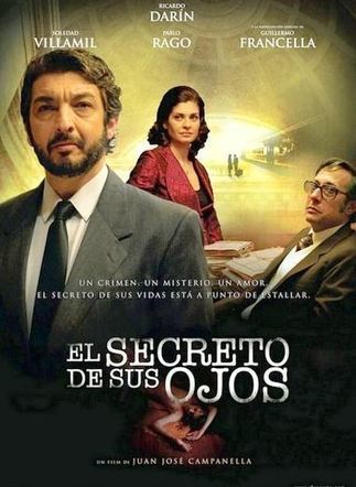 The Secret in Their Eyes (2009) BluRay (Argentina) | Free Download Movie | Trailer | Subtitle | | The Secret in Their Eyes (2009) | Scoop.it