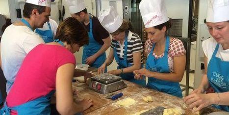 Cuisine mode d'emploi(s), l'école à succès de Thierry Marx qui renouvelle la formation   Tourisme, hôtellerie, restauration, sport, loisir   Scoop.it