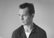 Paris Review - The Art of Fiction No. 41, Jack Kerouac | Alternative and Modern Poetry, Arts, and Review | Scoop.it