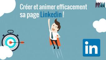 #Vidéo : Créer et animer efficacement sa page Linkedin Entreprise – Tuto & co'm | Communication pour TPE - PME | Scoop.it