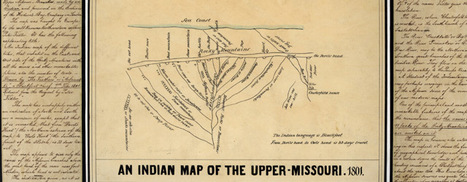 the BIG Map Blog - thousands of huge historical maps. | Geotechnobabble | Scoop.it
