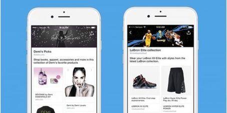 Twitter expérimente l'insertion de messages publicitaires - Le Monde | consultant en stratégies digitales et éditoriales | Scoop.it