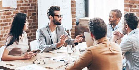 Le Pilotage Collaboratif: Transformer Le Management Pour Gagner En Agilité   Les nouvelles formes de management : l'ultime avantage concurrentiel ...   Scoop.it