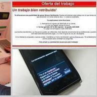 Las diez estafas de moda en Madrid | Criminología y Prevención de la Delincuencia | Scoop.it