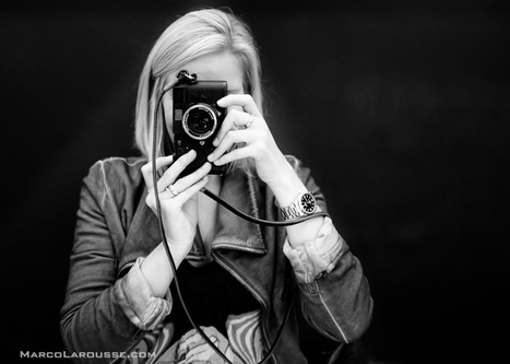 How to get great B&W results from your Fuji X camera and become a better B&W photographer | Fuji X-Cameras | Scoop.it