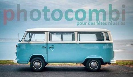 Et si on louait un bus pour son mariage? | Salon des Antiquaires - 2-6 Avril 2015 - Biarritz | Scoop.it