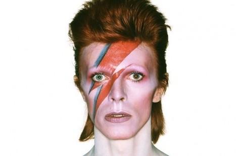 """Les Inrocks - Dans les entrailles de l'exposition """"David Bowie Is"""" à Paris   Grandes expositions   Scoop.it"""
