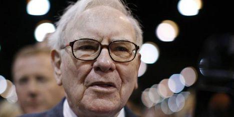 Warren Buffett mise sur la presse écrite locale aux États-Unis | Raconter l'info locale demain, et en vivre | Scoop.it