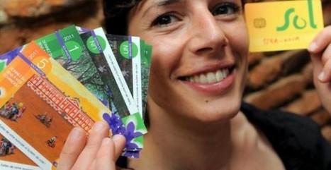 19 janvier 2013 : Journée de réflexion sur les Monnaies complémentaires à Genève | EcoAttitude | Finance Solidaire | Scoop.it