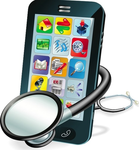 Physicians can prescribe medical apps to patients under pilot program | Mobile Health: How Mobile Phones Support Health Care | Scoop.it