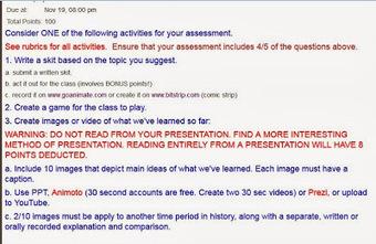 JETS blog: Evaluating the Evaluation -- Students Speak | Jewish Education Around the World | Scoop.it