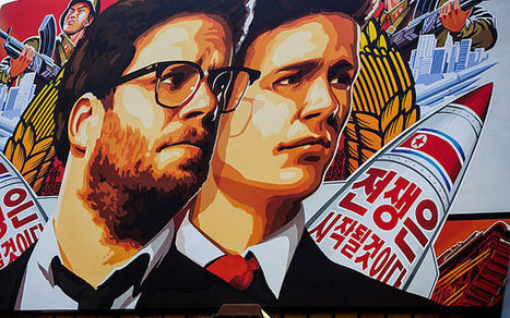 US Spy agency actually hacked North Korea before the Sony attack | Technology in Business Today | Scoop.it