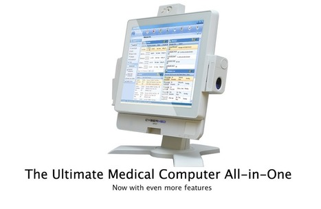Hospital computer | POS System | Scoop.it