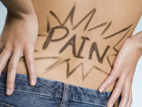 Visit Chiropractic in Charlotte for Lower Back Pain   How Chiropractor Can Help You To Get Rid From Pain   Scoop.it