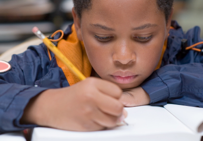 Nationally, Massachusetts Schools Shine, but Achievement Gap Persists | Curious Minds | Scoop.it
