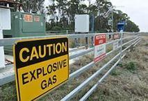 Coal Seam Advertisers Full Of Gas   newmatilda.com   ethical advertising   Scoop.it