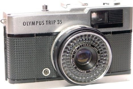Tips para tomar buenas fotos | Cosas que interesan...a cualquier edad. | Scoop.it