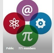 10 Google Plus Communities Every Teacher should Know about ~ Educational Technology and Mobile Learning | food | Scoop.it