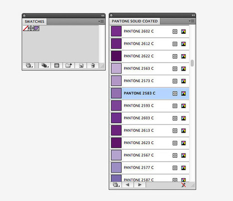 How To Set Up Your Graphic Design Projects for Print | Invitation | Scoop.it