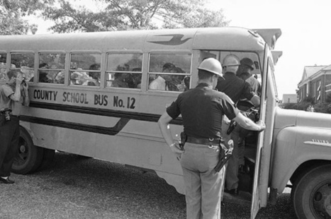 Why Are American Schools Still Segregated? | Discrimination in the Education system | Scoop.it