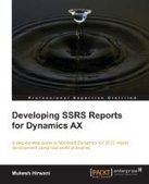 Developing SSRS Reports for Dynamics AX - PDF Free Download - Fox eBook   AX   Scoop.it