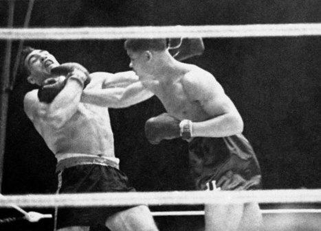 Joe Louis' Biggest Fights - SI.com Photos | Boxing glory | Scoop.it