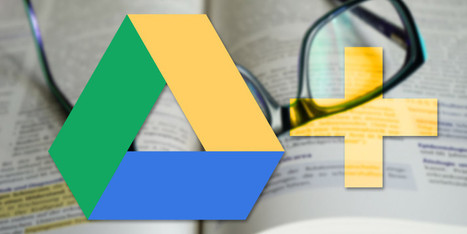 Google Docs Adds-Ons For Students: These 5 Will Help You Write A Paper | Leave Those Kids Alone! | Scoop.it